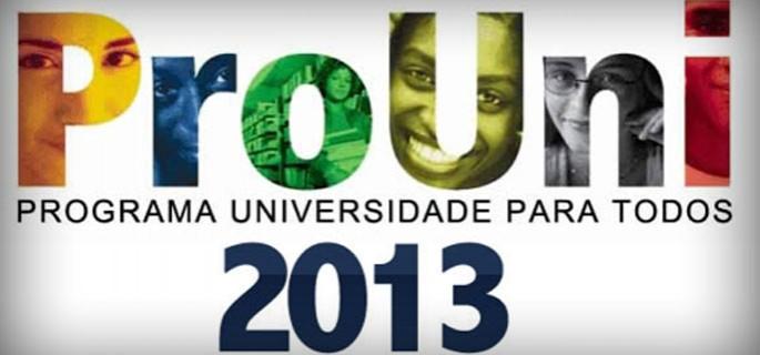 PROUNI_2013