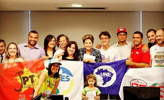 Dilma.reuniao40entidades
