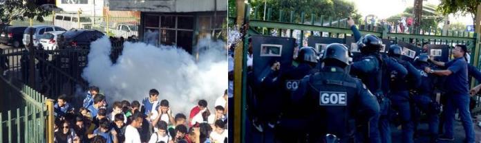 Estudantes_Manaus